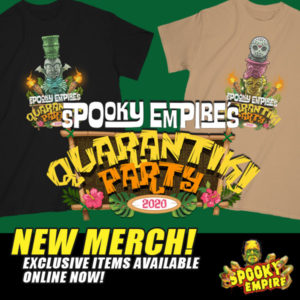 New Spooky Empire Merch!