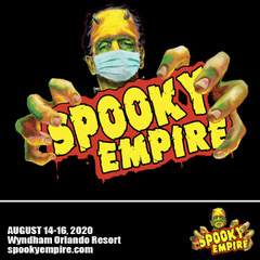 Spooky Empire Safety Information & Updates