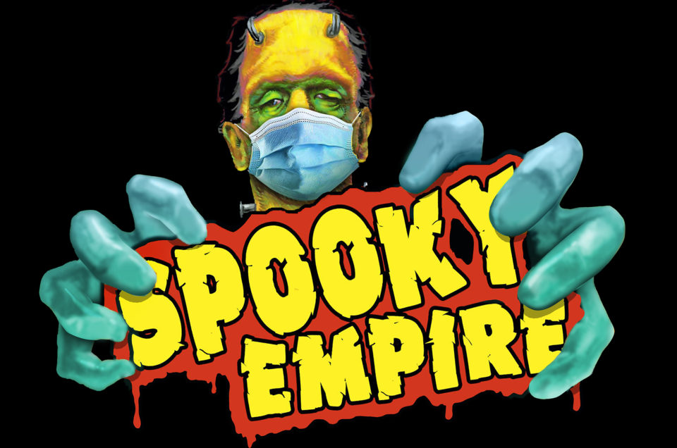 Spooky Empire 2020 Events Cancelled, See You in 2021!