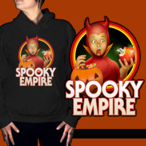 Exclusive 2020 Halloween Design Added to the Spooky Store!
