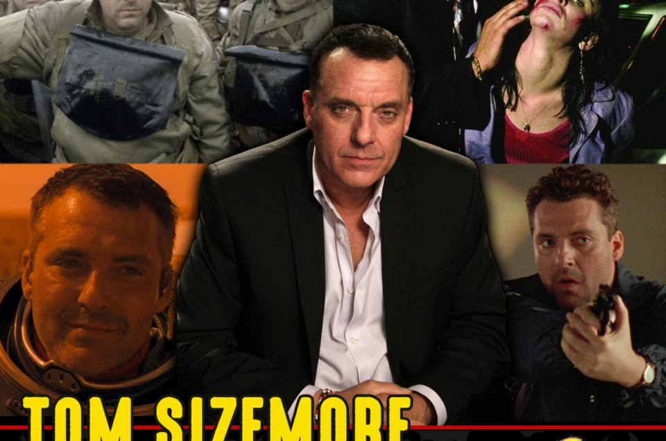 Tom Sizemore Makes First Appearance