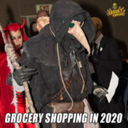 Read Our COVID19 Update for Spooky Empire's May Show