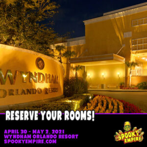 Reservations at the Wyndham Now Open!